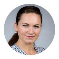 Coneffect - Beratung Unternehmen - Brenneis - Team - Ingrid Brenneis