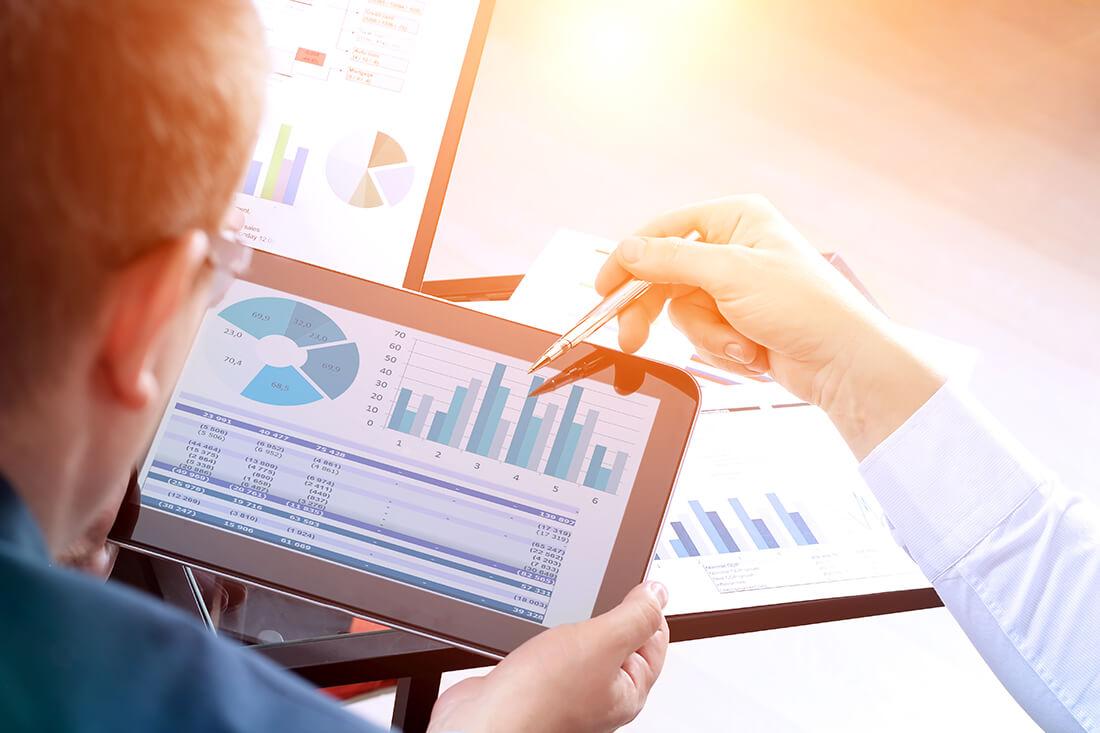 Coneffect - Beratung Unternehmen - Brenneis - Leistungen - Abrechnung