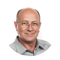 Coneffect - Beratung Unternehmen - Brenneis - Dieter Paulus